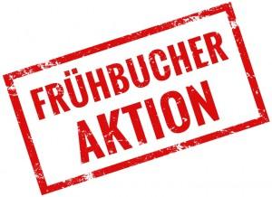 Frühbucher Tickets Sommerfest