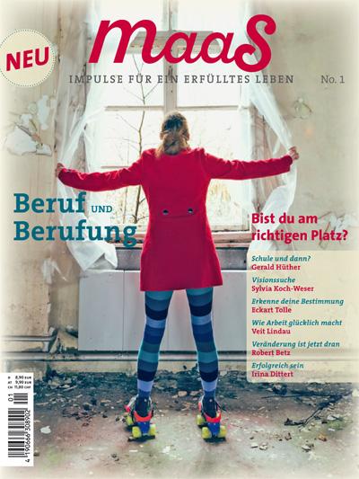 Maas-Magazin