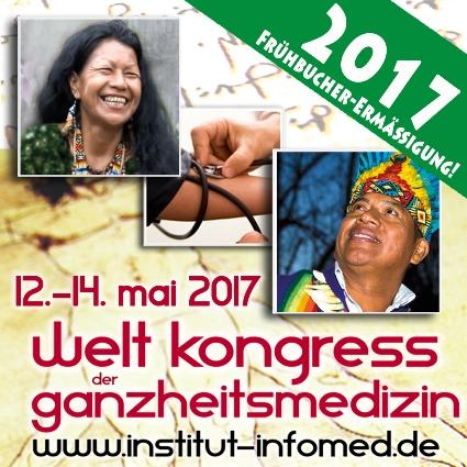 Weltkongress Ganzheitsmedizin