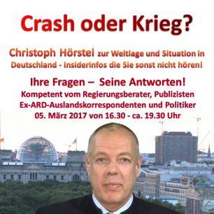 Christoph Hoerstel