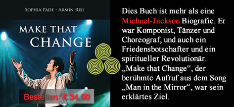 Armin-Risi und Michael Jackson