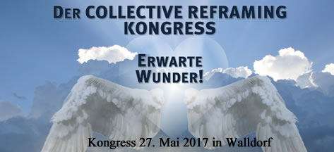 Reframing Kongress