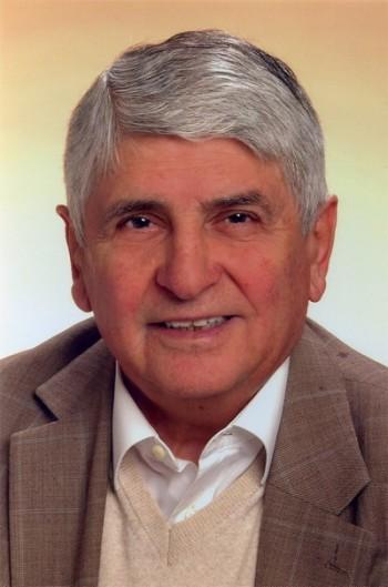 Klaus Volkamer
