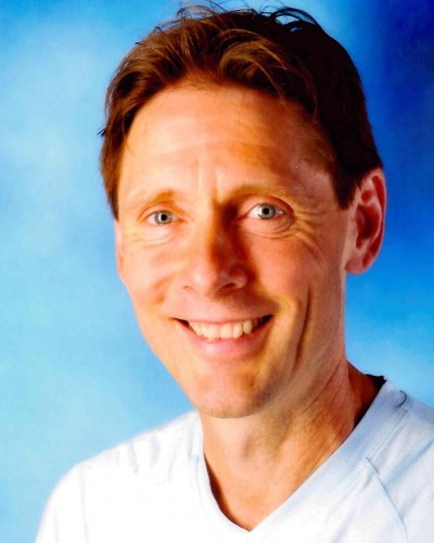 Dr. Ulrich Mohr