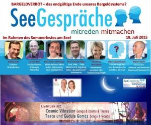 Seegespraeche Sommerfest Stefan Hief