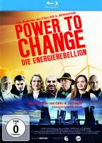 power to change blueray