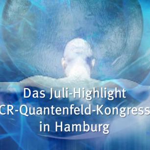 CR Quantenfeld Kongress Hamburg