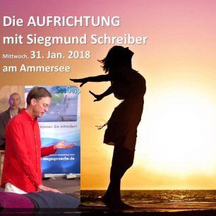 Aufrichtung siegmund Schreiber schondorf