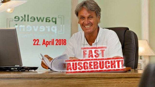 Rainer Pawelke Endothel Starnberg