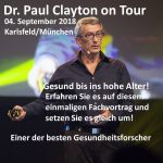 Paul Clayton omega 3 muenchen