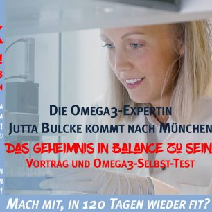 Zinzino Omega3 oel vortrag