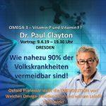 Paul Clayton Dresden