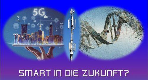 Smart in die Zukunft 5G Kongress Owingen