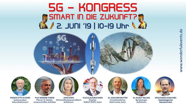 5G Kongress Owingen