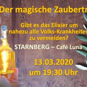 Peter Herrmann Omega 3 Zaubertrank